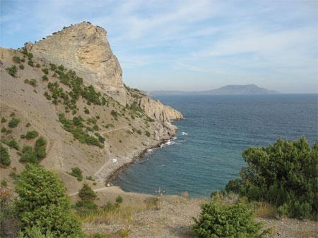 Летние лагеря в Крыму